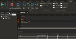 PHP-Debugging in XAMPP und UEStudio einrichten – eKiwi.de