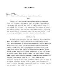 audience analysis essay magazine analysis essay interoffice memo  interoffice memo template employee memo examples samples audience analysis essay example essay hudson fig jpg