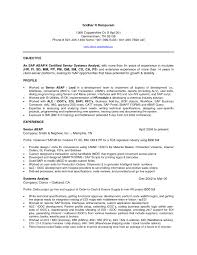 Resume Of Sap Fico Consultant Ideas Collection Sap Fico Consultant Cover Letter About Sap In Sap 10