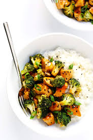 Cooking Light Recipes October 2014 12 Minute Chicken And Broccoli