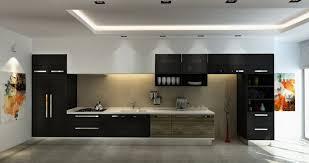 simple modern kitchen interesting cabinets design