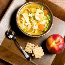 panera soup. Delighful Panera Copycat Panera Chicken Noodle Soup Throughout I