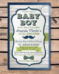 Mustache And Bow Tie Baby Shower Invitations  Party XYZBow Tie And Mustache Baby Shower