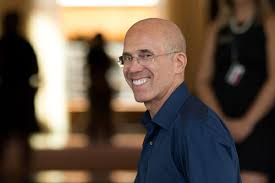 Jeffrey Katzenberg has a CEO for his ambitious video startup. Still to  come: Money and content. - Vox