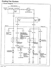 honda civic cooling fan wiring diagram image details wiring pictures 1997 honda civic cooling fan wiring circuit diagram circuit 1997 honda civic radiator fan wiring
