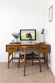 west elm office furniture. Enjoyable Design Ideas West Elm Desk A Small Space That Balances Work Life Front Main Office Furniture .