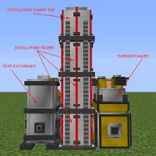 Main/Multiblock/Cryogenic Distillation Plant - Main/Multiblock ...