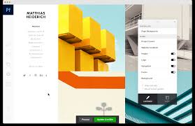 Introducing Adobe Portfolio Beautifully Simple Creative Portfolio