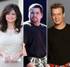 Valerie Bertinelli Is 'There' for Son ...