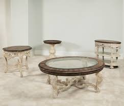 American Drew Coffee Table American Drew Jessica Mcclintock Boutique 4 Piece Coffee Table Set
