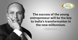 Indian Quotes Mesmerizing Quotes From Famous Indian Entrepreneurs