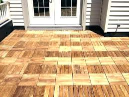 tiling over painted concrete outdoor tile over concrete deck tiles over concrete wood effect tiling painted