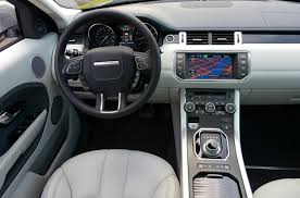 land rover interior 2014. 2014 range rover evoque interior dashboard land
