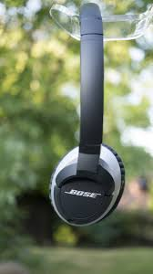 Bose OE2 Headphones Review // TechNuovo.com