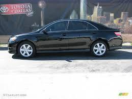 2008 Black Toyota Camry SE #7150950 | GTCarLot.com - Car Color ...