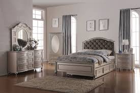 Chantilly Full Bedroom Set (don't use) at Gardner-White