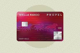 Maybe you would like to learn more about one of these? Wells Fargo Propel American Express Card Review Nextadvisor With Time