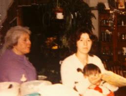 Burton Family Getogethers - Burton/Lindsley families