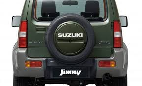 2018 suzuki samurai. simple suzuki suzuki jimny evolution  bicolor  patrignani group with 2018 samurai