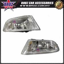 Senarai Harga Broz Pentair Waterproof Fog Lamp For Honda City 2006