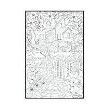 Waterfall Coloring Page Waterfall Coloring Page Packed With