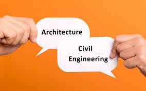 architectural engineering salary range. Unique Engineering Comparison Between Civil Engineering And Architecture Course Throughout Architectural Salary Range
