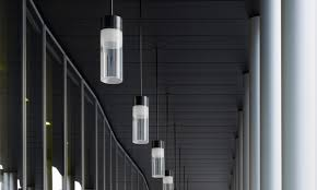 Lanova By Selux Led Outdoor Luminaire Street Light