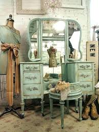 shabby chic furniture bedroom. Shabby Chic Bedroom Mirrors Vanity Design Unique Table With Furniture