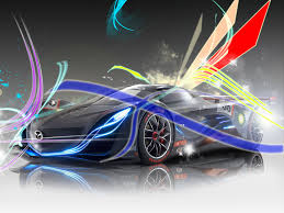 mazda furai wallpaper. download mazda furai wallpaper i