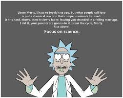 40 'rick And Morty' Quotes We Should All Live Smosh With Regard To Custom Best Rick And Morty Quotes
