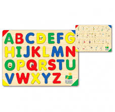 wooden abc puzzle loading zoom