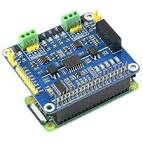 <b>C2703 Dual-channel Isolated RS485</b> Expansion Board ...
