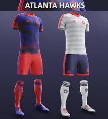 Soccer Kit Designer Nba Football Kits On Behance