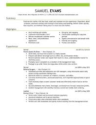 Skills In A Resume For Retail Resume Pinterest Sample Resume