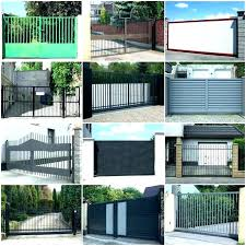 Metal fence design Garden Modern Fence Design Modern Fences Design Modern Metal Fence Design Modern Fence Ideas Medium Size Of Fence Modern Fence Modern Fences Design The Family Handyman Modern Fence Design Modern Fences Design Modern Metal Fence Design