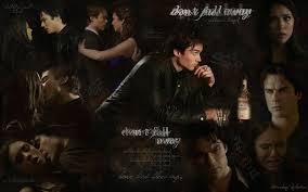 The Vampire Diaries Wallpaper ...
