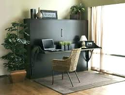 murphy bed office desk combo. Murphy Bed Desk Exciting Office Innovative Combo .