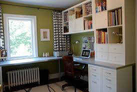 ikea home office. ikea home office makeover with l shapeddesk ikea