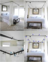 pvc pipe curtains