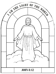 Select from 35302 printable coloring pages of cartoons, animals, nature, bible and many more. Lds Games Color Time Jesus Christ Is The Light Of The World Lds Coloring Pages Jesus Coloring Pages Catholic Coloring