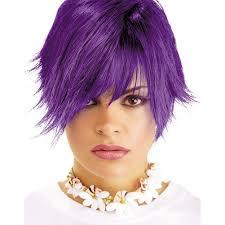 Smart Colour Semi Permanent Pure Purple