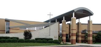 School History | Knoxville Catholic High School