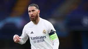 Sergio Ramos verlässt Real Madrid nach 16 Jahren - Eurosport