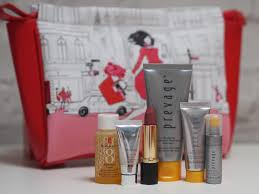 elizabeth arden free gift with purchase at house of fraser