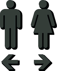 womens bathroom sign. Beautiful Bathroom Men And Womens Bathroom Signs Sign Large Size Of Posh Restroom  N   To Womens Bathroom Sign