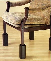 Furniture Legs Extensions Interior Design