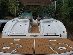 hydrodeck luxury marine flooring lake lanier ga