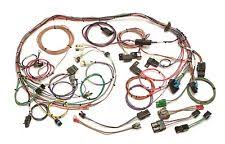 tpi fuel injection ebay tpi engine swap wiring harness Tpi Swap Wiring Harness fuel injection harness gm tpi painless wiring 60101