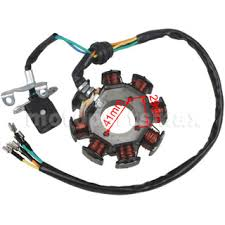 atv 250cc manual clutch w reverse water cooled made by zongshen x pro® 8 coil magneto stator for 200cc 250cc water air