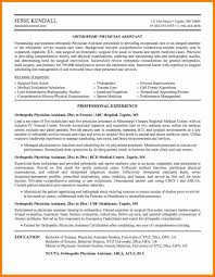 Physician Resume Enchanting Mbbs Doctor Sample For Doctors Of